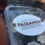 Photo de Paisano's Pizzaria & Vino