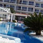 Foto de Hotel Catalonia del Mar