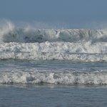 fantastic waves!