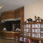 Photo de Kahya Hotel