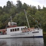Sir Walter Scott Steamship