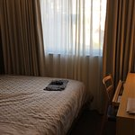 Photo of Hotel Asia Center of Japan