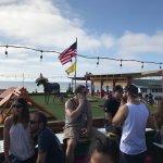 Photo de El Prez Beach Bar & Cocina