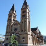 Co-cathedral of Our Lady of the Hungarians