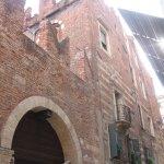 Romeos Haus (Casa di Romeo) Foto