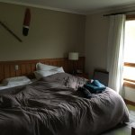 Range and rooms