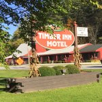 Timber Inn Motel-billede