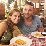 Photo de Alle Bandierine - Spaghetteria