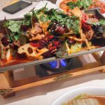Photo de Red & Hot Authentic Szechuan Cuisine
