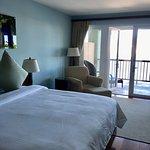 Beautiful resort, wonderful staff! Will definitely visit again.