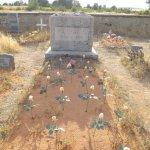 Chief Washakie Gravesite