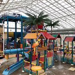 Foto Big Splash Adventure Indoor Waterpark & Resort