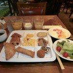 Photo de Hotel Sunroute Stellar Ueno
