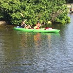 Photo de Siesta Key Bike and Kayak