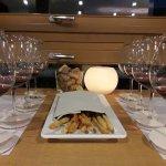 Wine Hotel Retici Balzi Foto