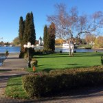 Photo de The Gananoque Inn and Spa
