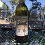 Cooper Garrod Winery, Santa Cruz