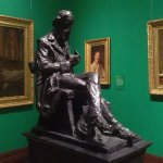 James Clerk Maxwell at National Portrait Gallery