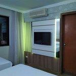 Foto de Nadai Confort Hotel & SPA