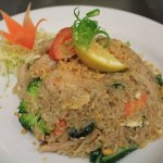 Lunch Special Fried Rice