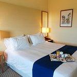 Holiday Inn Milan - Assago Foto