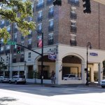 Foto de Hampton Inn Savannah - Historic District