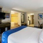 Foto van Holiday Inn Express Meadowlands