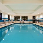 Photo de Holiday Inn Express Hotel & Suites Picayune