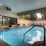 Foto van Holiday Inn Express & Suites Jacksonville - SE Med Center Area