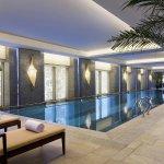 Foto The Sandalwood, Beijing - Marriott Executive Apartments