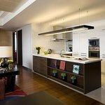 The Sandalwood, Beijing - Marriott Executive Apartments Foto