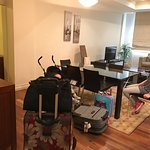 Foto de Macarthur Chambers Apartment Hotel