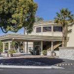 Comfort Inn Sunnyvale - Silicon Valley Foto
