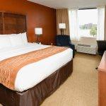 Comfort Inn & Suites Event Center照片