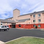 Foto di Econo Lodge Champaign Urbana – University Area