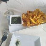 Foto de Chimichurri's South American Grill