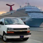Port Transportation to or from airport and hotels.