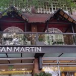 Hotel San Martin Foto