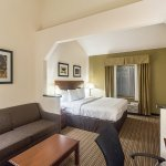 Foto Clarion Inn & Suites West Chase