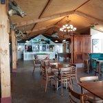 Boar & Marlin Restaurant and Cafe Foto