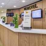 Photo de Novotel Senart Golf Greenparc