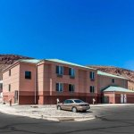 Photo de Quality Inn Moab Slickrock Area