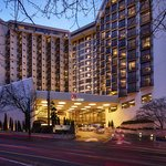 Portland Marriott Downtown Waterfront Foto