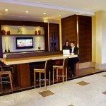 ภาพถ่ายของ Sao Paulo Airport Marriott Hotel