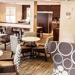 Foto de Residence Inn Rocky Mount