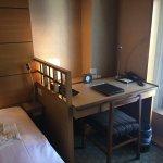Photo de Hotel Niwa Tokyo