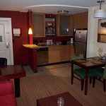 Photo de Residence Inn North Conway