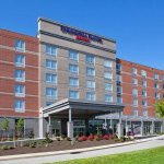Foto SpringHill Suites Pittsburgh Southside Works