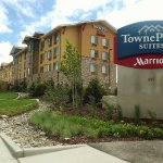 Photo of TownePlace Suites Richland Columbia Point