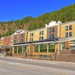 SpringHill Suites Deadwood